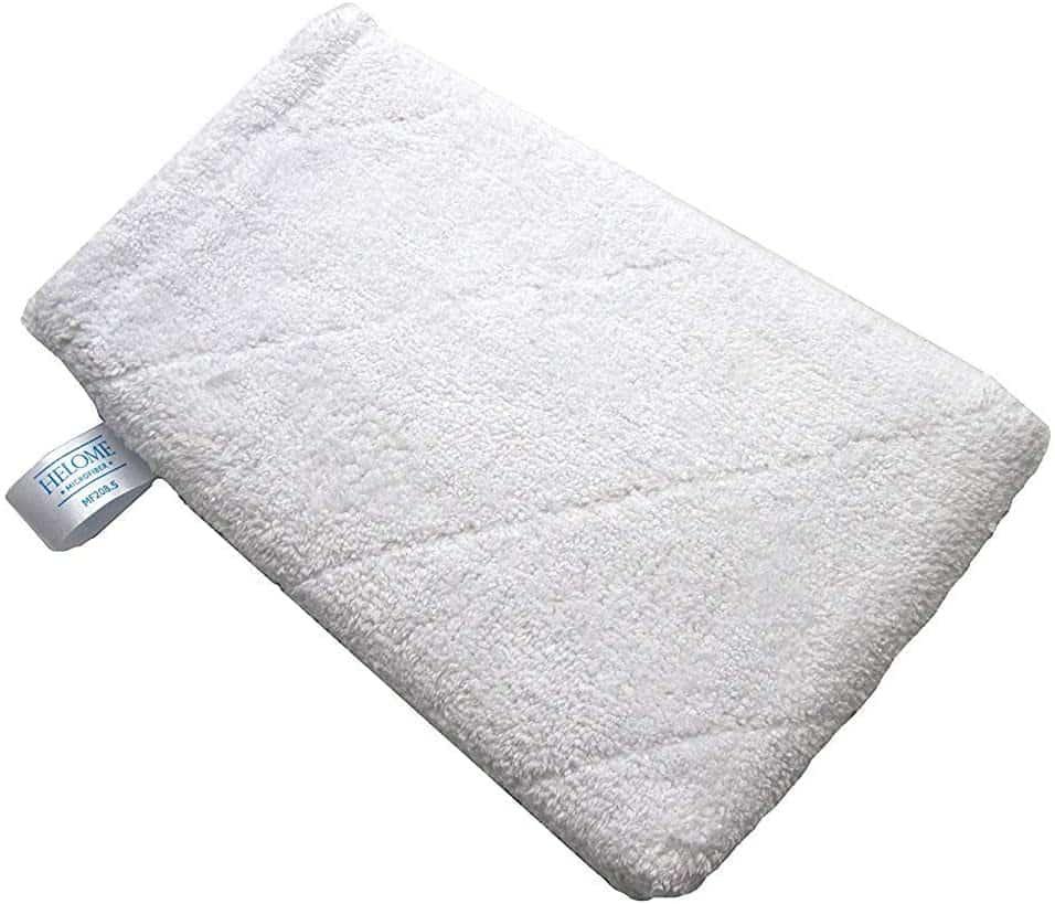 Helome Fleckenentferner-Handschuh für Teppich