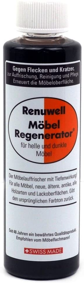 Massivum Renuwell Möbel Regenerator