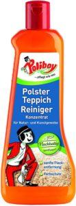 Poliboy - Polster Teppich Reiniger