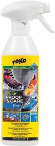 TOKO Eco Shoe Proof und Care